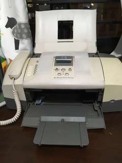 HP officejet 4255 all in one (printer, fax, scanner & copier)