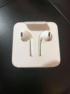 Headset iphone 7