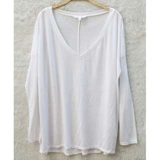 Victoria's Secret tshirt white