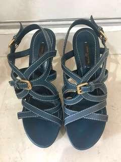 LV Shoes Authentic (NO KW) Size 37