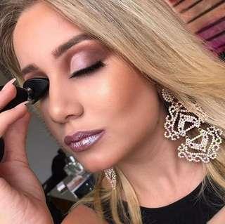 💄 Huadi Beauty Eyeshadow Crease Stamp