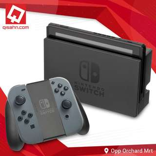 Switch Console Sales