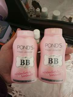 Pond's BB Magic Powder (include ongkir jabodetabek)