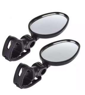 Rear view mirror / Side mirror for bicycle/ e scooter