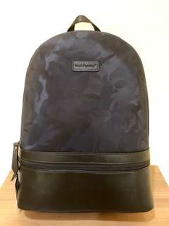 Hush Puppies Backpack - ORIGINAL, BARU, MURAH