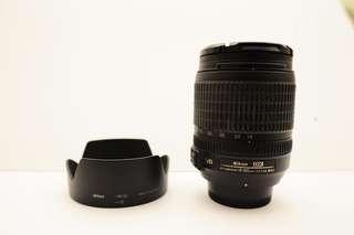 Nikon Nikkor 18-105 VR f3.5-5.6