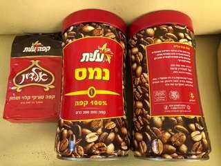 以色列咖啡