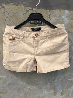 """Basic Shorts """"Mango"""""""
