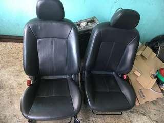 Seat evo10 condition 9/10