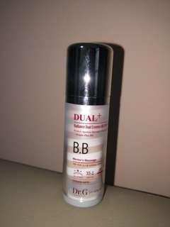 Dr. G - Dual BB of glow essence + Sun BB SPF50+ PA+++