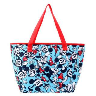 LAST PIECE Japan Disneystore Disney Store Mickey Mouse Cooler tote bag