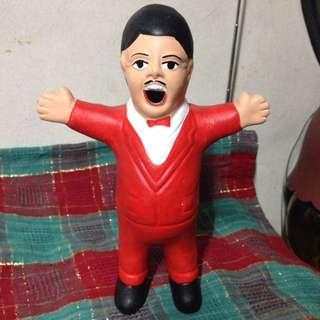 My Big Man Figurine