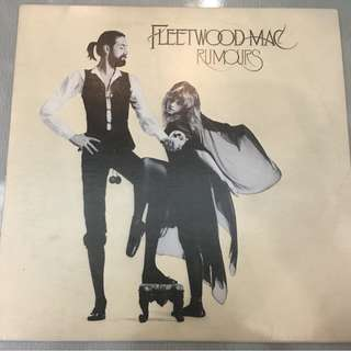 Fleetwood Mac – Rumours, Vinyl LP, PRC Pressing, Warner Bros. Records – BSK 3010, 1977, USA