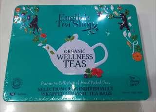 English Tea Shop (6款味道,各3包)