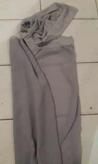 Hijab hoodie instant