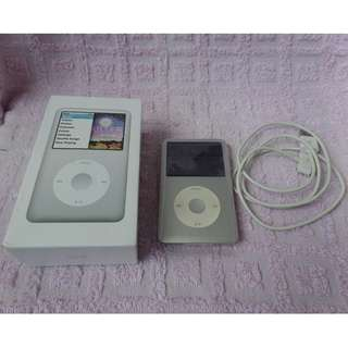 Used beautiful working condition Ipod Classic 7th gen 160GB, model A1238