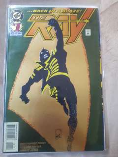The Ray (1994 2nd series #1 issue) DC