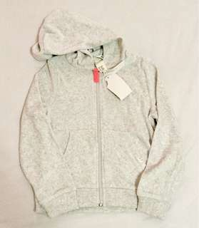 H&M hoody jacket brand new with tag