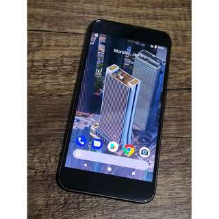 Google Pixel XL (128GIG) Quiet Black