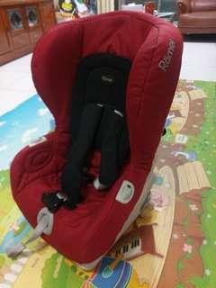 Britax rome isofix安全座椅