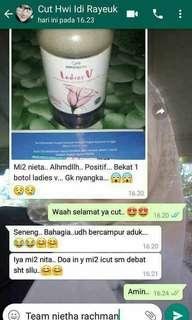 Ladies V