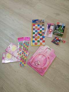 BN MISC stuff for kids