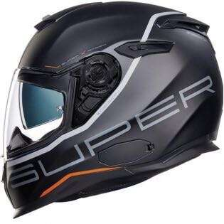 Nexx SX100 Full-face Helmet (Superspeed)