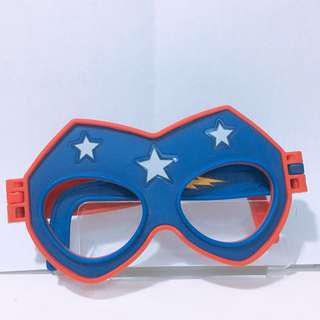 Flash 玩具眼鏡