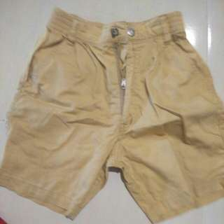 Villa short pants