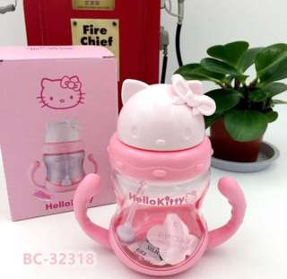 Hello Kitty Water Sippy cup