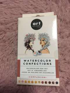 Prima Marketing Watercolor Confections - Complexion