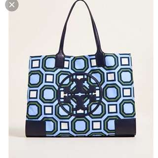 Tory Burch Elle Big Bag (原價 $1500)