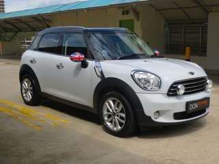 MINI Cooper Countryman 1.6 Auto