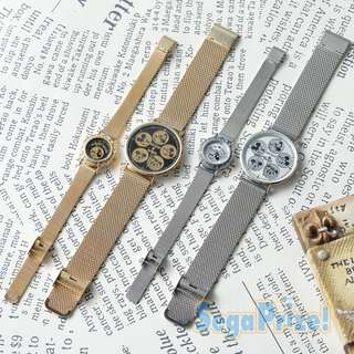 米奇老鼠 手錶 - Mickey Mouse - My Chery Beyond Imagination Premium Wrist Watch