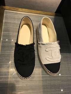 歐洲代購連線中 Chanel 女裝鞋 草鞋 預訂