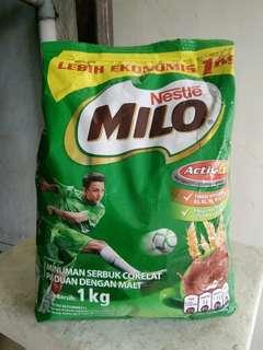 Milo Activ Go ( 1 kg )