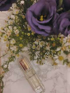 Jo Malone White Jasmine & Lily by Belle en Blanc Parfums