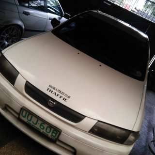 Mazda Low Mileage Affordable Car SUPERSALE