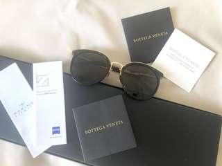 新 BV sunglasses