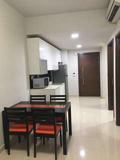 Freehold 1-bedroom at D15