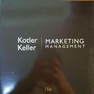 BN Marketing Management