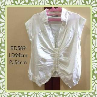 Blouse cardigan BD589