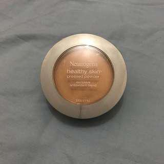 Neutrogena Healthy Skin Pressed Powder in Light to Medium 30