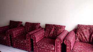 Single Sofa x 4 pieces for sale