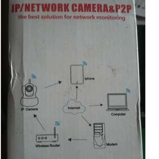 🚚 IP Cameras Setup