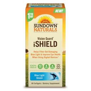 Vision Guard® iShield, 60 sgls