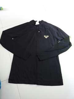 Preloved Roxy Gym Workout Sports Sweater
