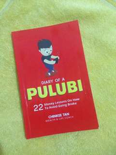 Diary of a Pulubi