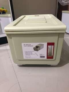 box / laci plastik serbaguna