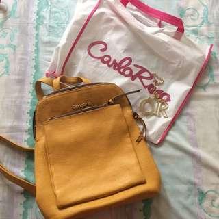 Tas CarloRino Backpack